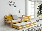 Lasten sänkyryhmä 2-le, 80x190 cm TF-100330