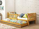 Lasten sänkyryhmä 2 -le 80x190 cm TF-100389