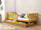 Lasten sänkyryhmä 80x190 cm TF-100393