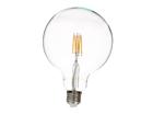 LED hehkulankalamppu G125, 6 W EW-101240