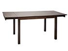 Jatkettava ruokapöytä MIX & MATCH 120-184x80 cm EV-101539