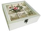 Teelaatikko ROSE EV-101727