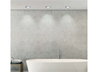 Kylpyhuoneen valaisin FUEVA 1 LED MV-101857