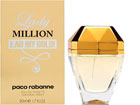 Paco Rabanne Lady Million Eau My Gold EDT 50ml NP-102057