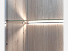 LED valaistus 2 kpl WS-102137