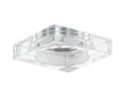 Upotettava kattovalaisin TORTOLI LED MV-102905