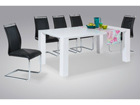 Ruokapöytä MADEIRA 100x180 cm AY-102955