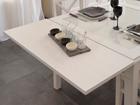 Ruokapöydän jatko-osa ELISE MA-103042