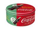 Peltipurkki COCA-COLA DELICIOUS REFRESHING 3,3 L SG-103154