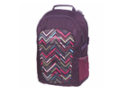 Koulureppu HERLITZ BE BAG FELLOW KALEIDOSCOPE BB-104279
