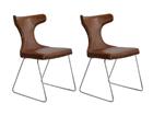 Tuolit MOON, 2 kpl A5-104302