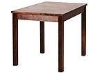 Ruokapöytä, koivu 70x90 cm SC-104698