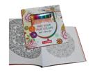 Stabilo värityskirja+kuitukärkikynät POINT 88, 15 väriä BB-104781
