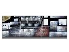 Seinätaulu ABSTRAKT 120x40 cm ED-104984