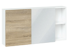 Kylpyhuoneen yläkaappi RIVER AQ-105680