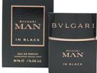 Bvlgari Man In Black EDP 30ml NP-106281