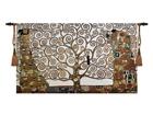 Seinävaate GOBELIINI KLIMT TREE II 138x80 cm RY-106734