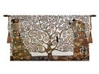 Seinävaate GOBELIINI KLIMT TREE II 238x138 cm RY-106736
