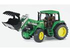JOHN DEERE traktori kauhalla 1:16 BRUDER KL-106985