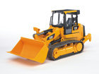 CAT kelatraktori 1:16 BRUDER KL-107084