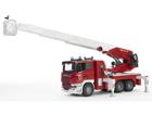 SCANIA paloauto äänellä ja valolla 1:16 BRUDER KL-107180