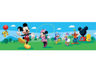 Seinätarra MICKEY MOUSE CLUB HOUSE 14x500 cm ED-107728
