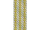 Fleece-kuvatapetti GOLDEN CHAINS 53x1000 cm ED-108127