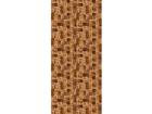 Fleece-kuvatapetti WOOD 53x1000 cm ED-108132