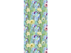 Fleece-kuvatapetti FLOWERS AND CACTUS 53x1000 cm ED-108141