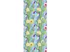 Fleece-kuvatapetti FLOWERS AND CACTUS 53x1000 cm ED-108141