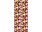 Fleece-kuvatapetti FLOWERS 53, 53x1000 cm ED-108142