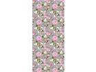 Fleece-kuvatapetti FLOWERS 7, 53x1000 cm ED-108155