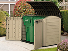 Säilytyslaatikko puutarhaan ULTRA TE-108750