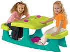 Lasten leikkipöytä PATIO CENTER TE-108967