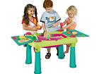 Lasten leikkipöytä SAND & WATER TE-108973