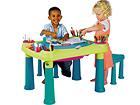 Lasten leikkipöytä KETER CREATIVE TE-108974