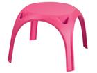 Lasten pöytä KETER ,roosa TE-108990