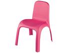 Pinottava lasten muovituoli KETER, roosa TE-108996