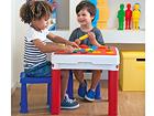 Lasten leikkipöytä CONSTURCT TE-108998