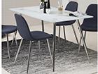 Ruokapöytä WILMA 80x150 cm CM-109051