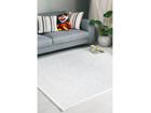 NARMA newWeave® chenillematto HELME WHITE 160x230 cm NA-109306