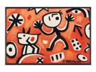 Matto MAGIC WORLD 50x75 cm A5-109341