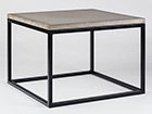 Sohvapöytä BETONI 60x60 cm VB-109581