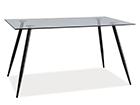 Ruokapöytä NINO 140x80 cm WS-109593
