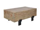 Sohvapöytä BIG WOOD A5-109611