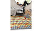 NARMA newWeave® chenillematto PALLIKA BRIGHT 80x250 cm NA-109635