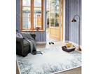 NARMA newWeave® chenillematto PUISE WHITE 160x230 cm NA-109663