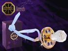 Koriste-esine dekoratiivi kristalleilla TUTTI POJILLE MO-109867