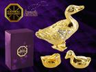 Koriste-esine Swarovski kristalleilla ANKAT MO-109890