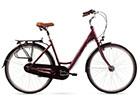 """Naisten kaupunkipyörä ROMET MODERNE 7, 28"""""""